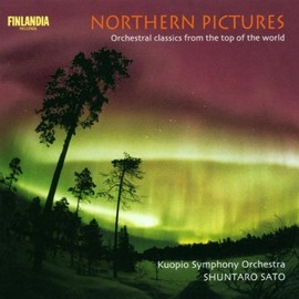various artists - Northern Pictures