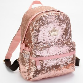 bag - Image of [grd03099 zxy]Shiny Unique Backpack Bag