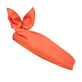 River Island - CORAL WRAP FRONT HEADBAND
