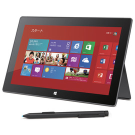 microsoft - Surface Pro [H5W-00001 / 256GB + Office]