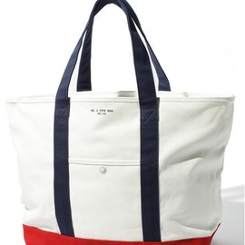 UNIVERSAL PRODUCTS - UNIVERSAL PRODUCTS TOTE BAG /ユニバーサル プロダクツ トートバッグ