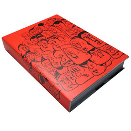Barry McGee - Barry McGee Book