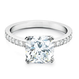 Tiffany & Co - Tiffany & Co – diamond ring from 40.100 €