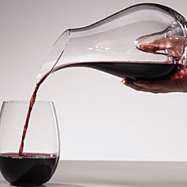 RIEDEL-O - Decanter
