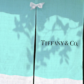 Tiffany & Co. - 暖簾