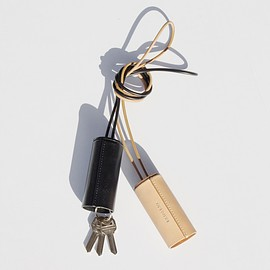 Building Block - Cylinder Key Lanyard