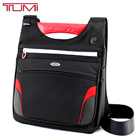 TUMI - TUMIxDUCATI Small Messenger Bag
