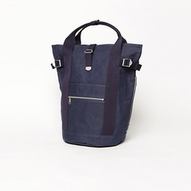 MARGARET HOWELL - 2WAY RUCKSACK(×PORTER)