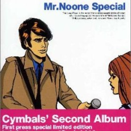 Cymbals - Mr.Noone Special