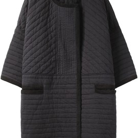 Isabel Marant - coby collarless coat