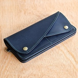 ARTS&CRAFTS - LONG WALLET