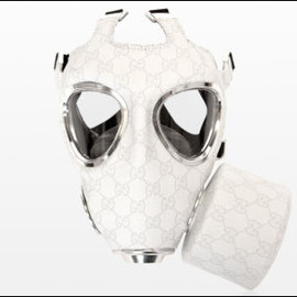 GUCCI - GAS MASK