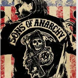 Kurt Sutter - Sons of Anarchy: Season 1
