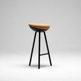 birds at home called Boet stool - Stool inspired