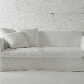 Gervasoni - ghost sofa