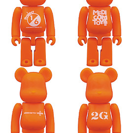 MEDICOM TOY - BE@RBRICK SERIES 39 Release campaign Special Edition
