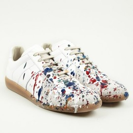 Maison Martin Margiela - Colour Drops Replica Sneakers