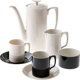 MARGARET HOWELL×Branksome China - Coffee set