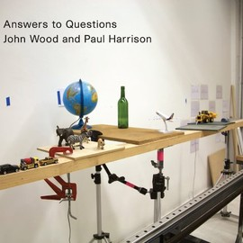 John Wood and Paul Harrison - John Wood and Paul Harrison: Answers to Questions