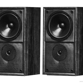 Mission - Model 700 Leading Edge Loudspeakers