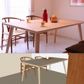 Agio - Table of made-to-order