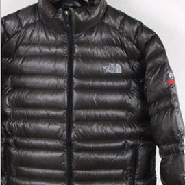 THE NORTH FACE - Flash Jacket