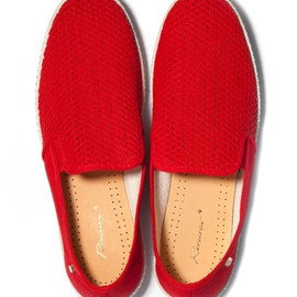 RIVIERAS - Red/Rouge Classics 20°