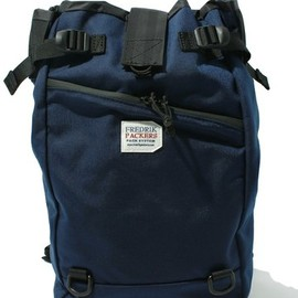 FREDRIK PACKERS - STROLL SLING BAG