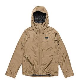 Patagonia - Men's Insulated Torrentshell Jacket-ASHT