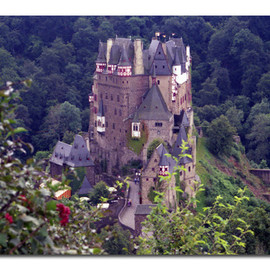 Germany - Burg Eltz