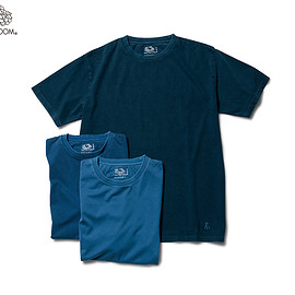SOPHNET. - FRUIT OF THE LOOM 3 PACK TEE