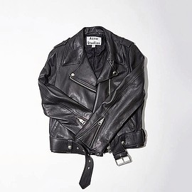 ACNE STUDIOS - Riders jacket