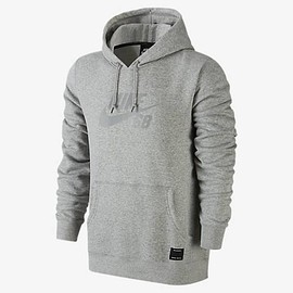 NIKE SB - ICON REFLECTIVE PULLOVER HOODIE