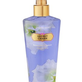 Victoria's Secret - SECRET CHARM  VS Fantasies Fragrance Mist