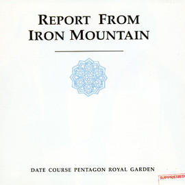 Date Course Pentagon Royal Garden - アイアンマウンテン報告