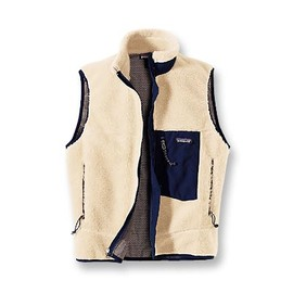 Men's Houdini Vest - Underwater Blue