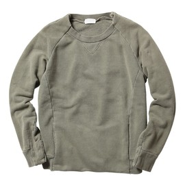 mame - MENS PULLOVER