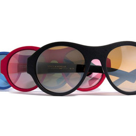 Mykita x Moncler - Sunglasses Announced