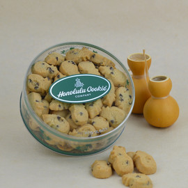 Honolulu Cookie Company - Chocolate Chip Macadamia Mini Bites