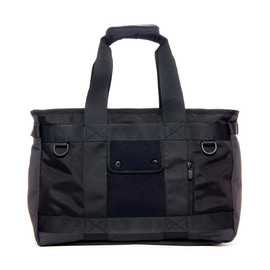 Lexdray - Shanghai Tote - Black
