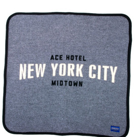 ACE HOTEL × BEAMS - baby blanket