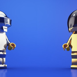 The Pharaoh - King of the Mummies Minifigure