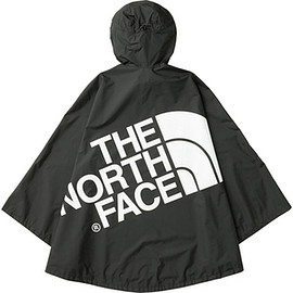 THE NORTH FACE - WPキャンプケープ