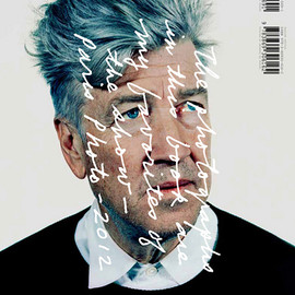 VU PAR DAVID LYNCH