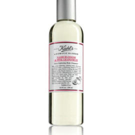Kiehl's - AROMATIC BLEND BODY CLEANSER NP