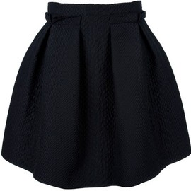 Lanvin - Pleated skirt