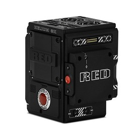 RED DIGITAL CINEMA - DSMC2 BRAIN HELIUM 8K S35