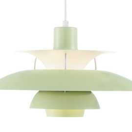 Louis Poulsen - PH50 Pendant Light Wasabi Green