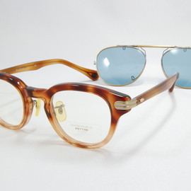 OLIVER PEOPLES for TAKAHIROMIYASHITA The SoloIst. - s.0142
