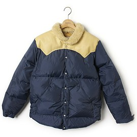 Rocky Mountain Featherbed - DOWN JACKET